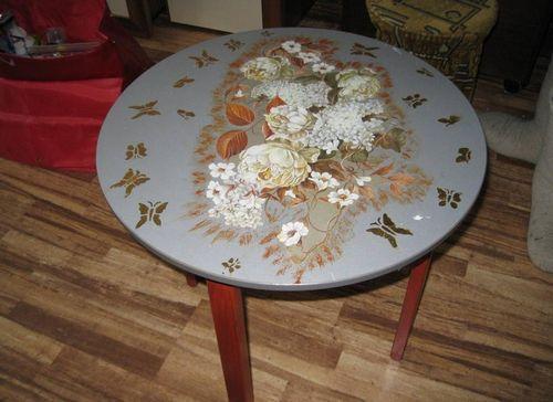 Дизайн столика своими руками фото фото 676