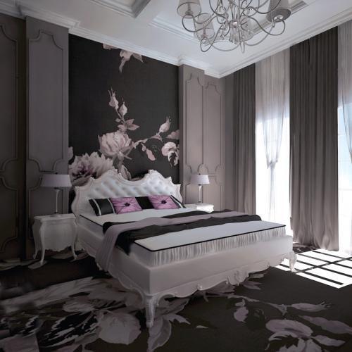 современные спальни дизайн: Дизайн спальни 2018 современные идеи: фото интерьера