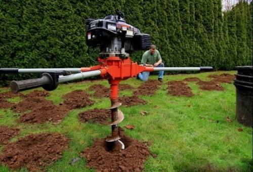 Инструкция по охране труда при выполнении земляных работ