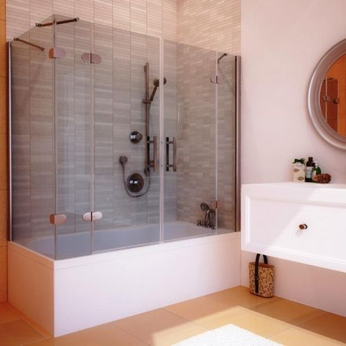 Пластиковая ванна своими руками фото 632