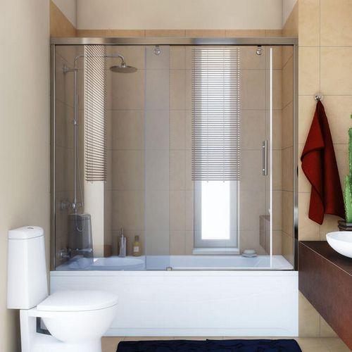 Шторка в ванной и душе своими руками фото 868