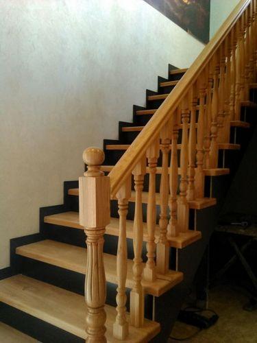 Ступени для лестниц Купить ступени для лестниц в Киеве