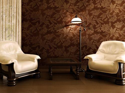 Текстильные обои (61 фото): что это такое, ткань вместо обоев, бесшовные виды на тканевой основе для стен в интерьере