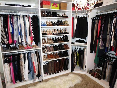 Угловая гардеробная: шкаф в комнате, спальни фото, дизайн-проекты систем своими руками, маленькие размеры