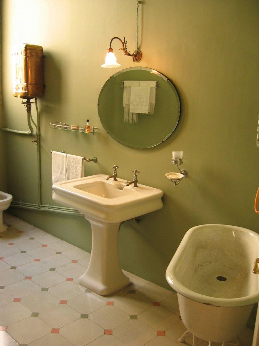 Простые идеи для ванной комнаты фото