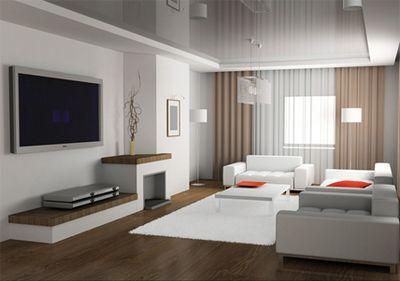 Дизайн гостиной фото 19 кв м