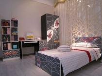 Дизайн интерьера детской спальни для мальчика, 26 ФОТО комнат для одного, двоих детей, для подростка, а также выбор мебели, планировки, штор для детской спальни