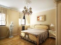 Фото современного и классического дизайна спален 14-21 квадратный метр, советы по выбору планировки, мебели, цвета отделки и декора для дизайна спальни 15 кв м-21 кв м