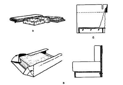 Производство мебели на домашних условиях 446