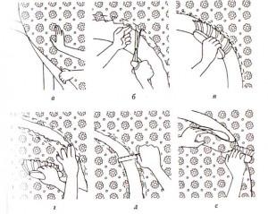 Как отделать арку своими руками