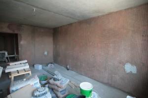 Выравнивание стен штукатуркой для дальнейшей отделки: тонкости и нюансы