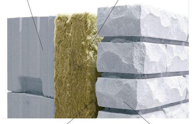 Теплоизоляция кнауф рулоны